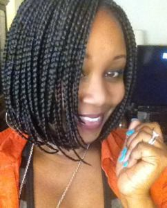 Crochet Box Braids In A Bob : Bob Braids - JJBraids