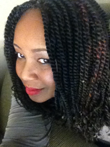 Small Marley Braids Versatile Style Inspiration
