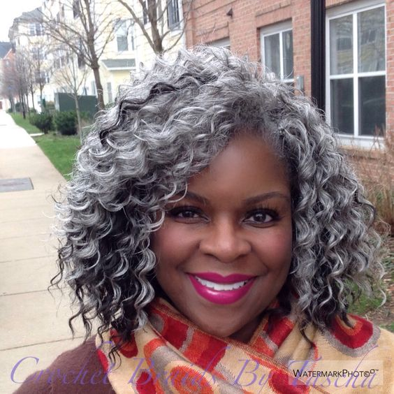 Crochet Braids By Tascha : Crochet Braids by Tascha