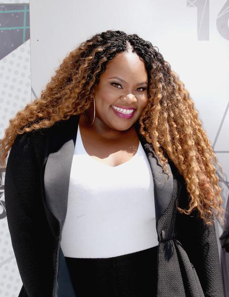 Singer Tasha Cobbs