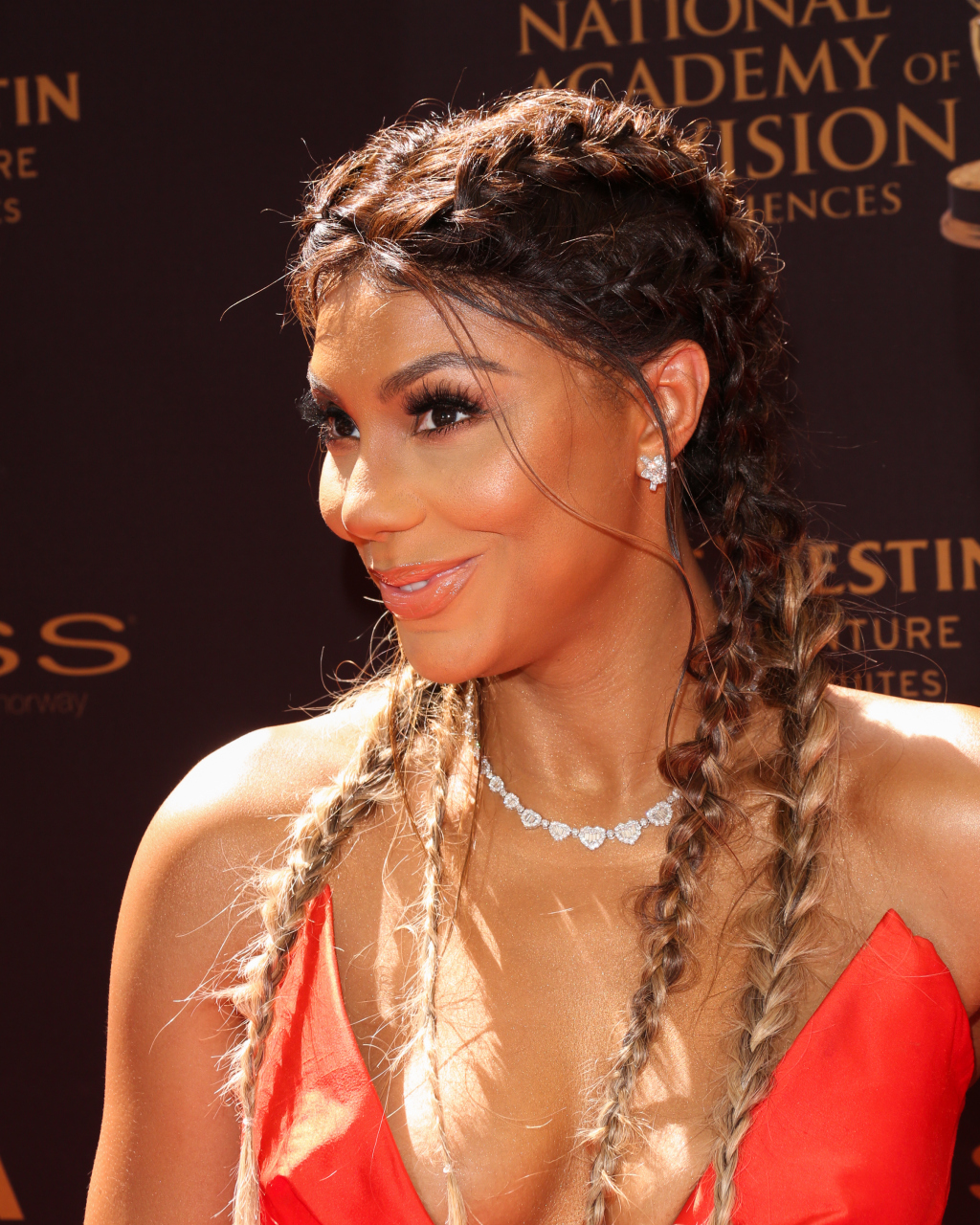 tamar braxtonherbert is an awesome braids ambassador too