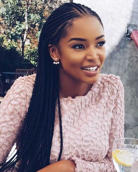 10 Fulani Braids Styles To Try Out Soon Jjbraids