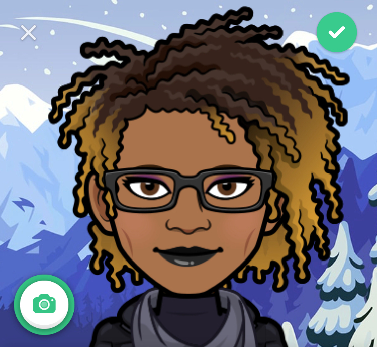 Is It Odd That The New Bitmoji Update Is My Style Guide