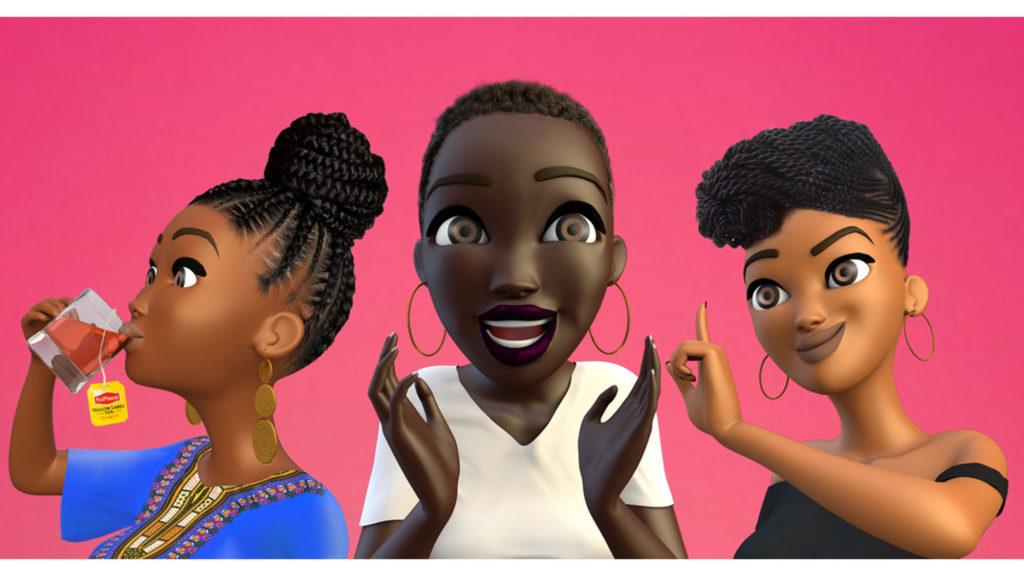 Magic: The First 3D Emojis Featuring Black Women Are Here